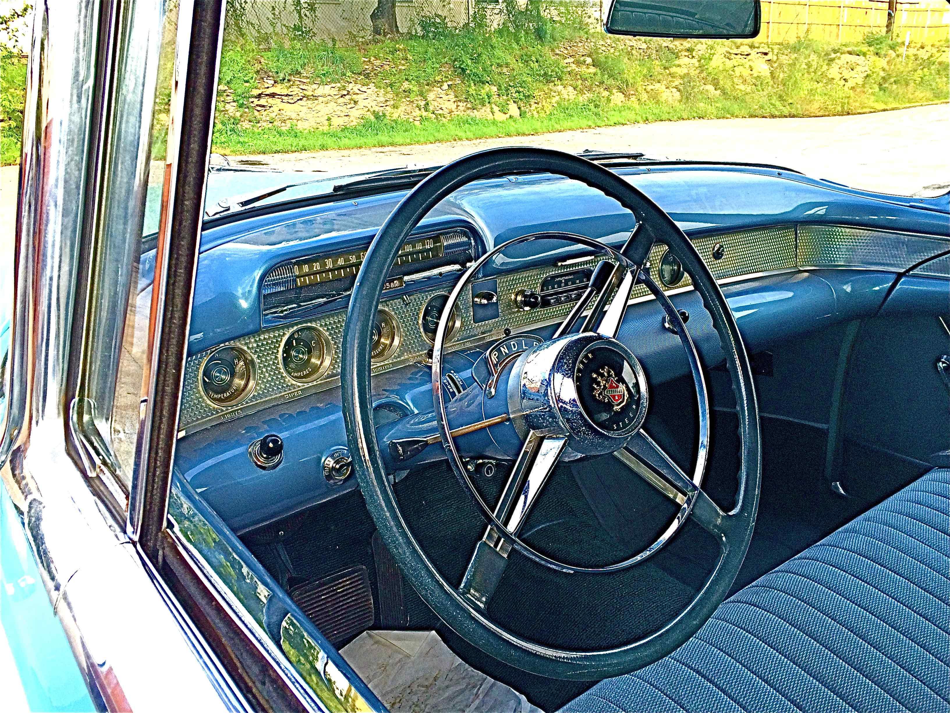 South Texas Gmc >> Impressive 1954 Buick Roadmaster at Austin Speed Shop ...
