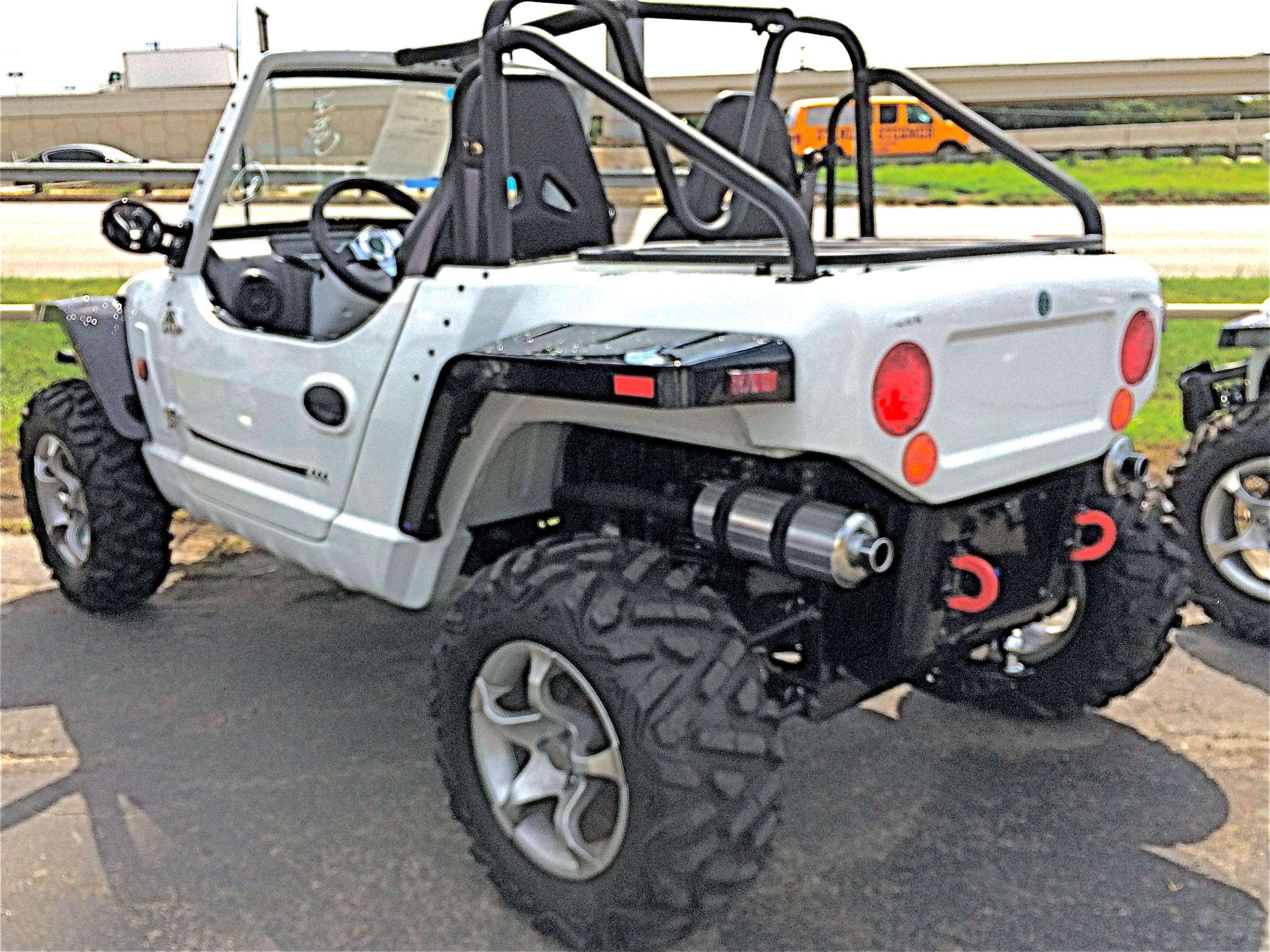 Oreion Motors Sand Reeper At N Austin Car Lot Atx Car