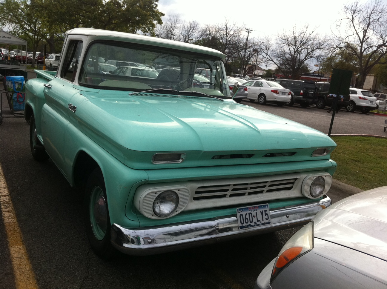 Chevrolet in austin tx for Red barn motors austin tx