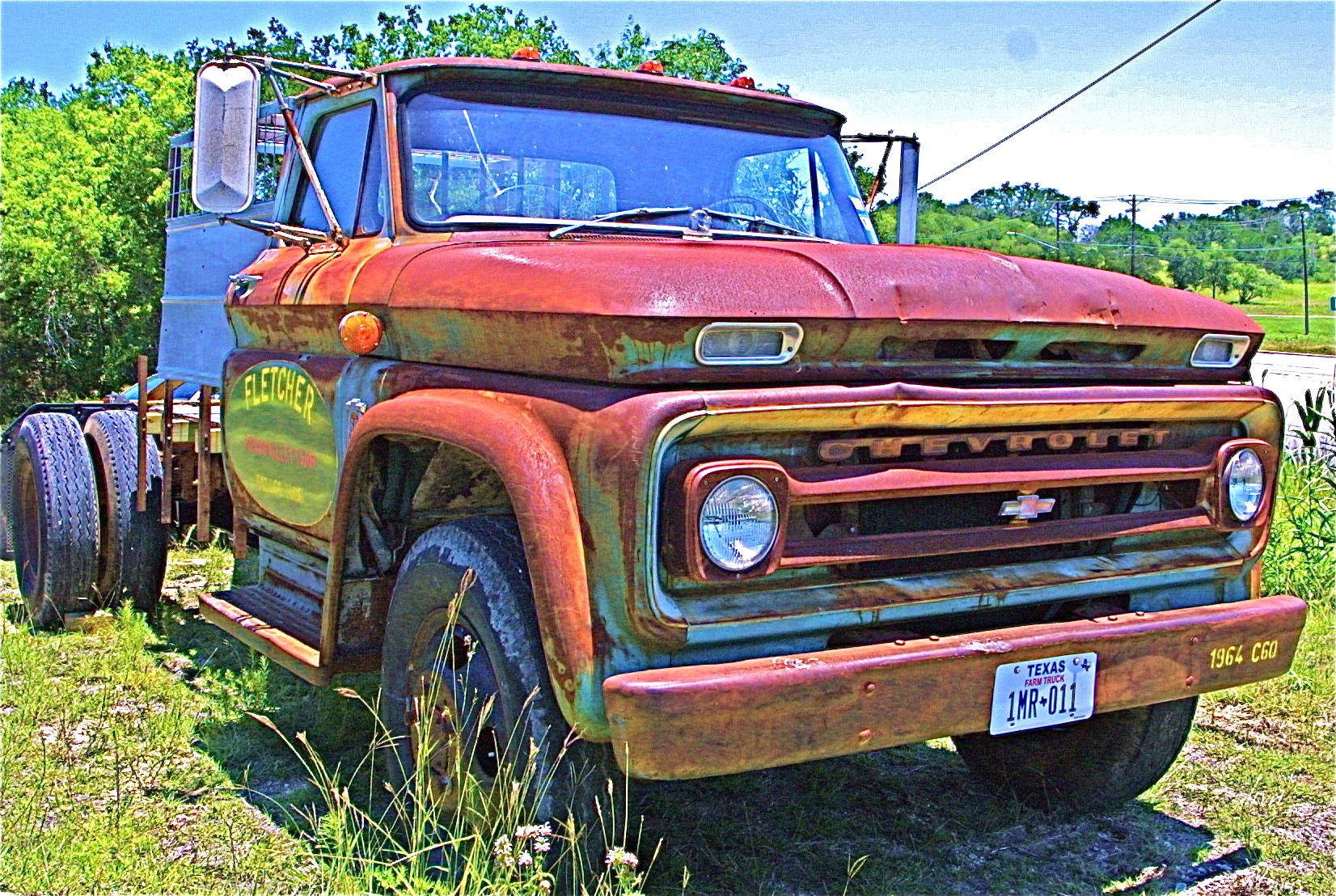 C60 Parts 1964 Chevy Truck Catalog 1965 Partshtml Autos Post