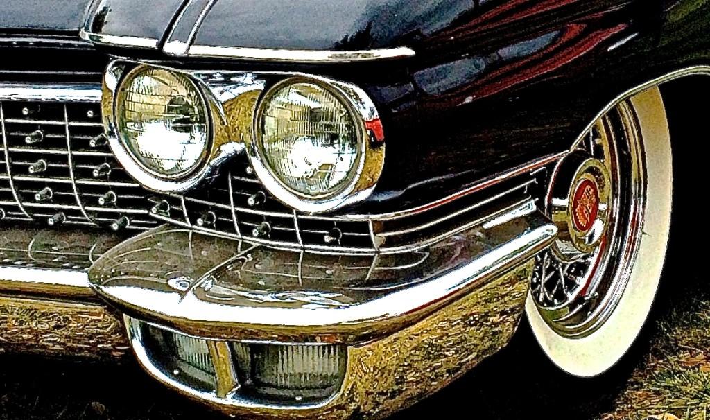 custom 1960 cadillac coupe deville car interior design. Black Bedroom Furniture Sets. Home Design Ideas