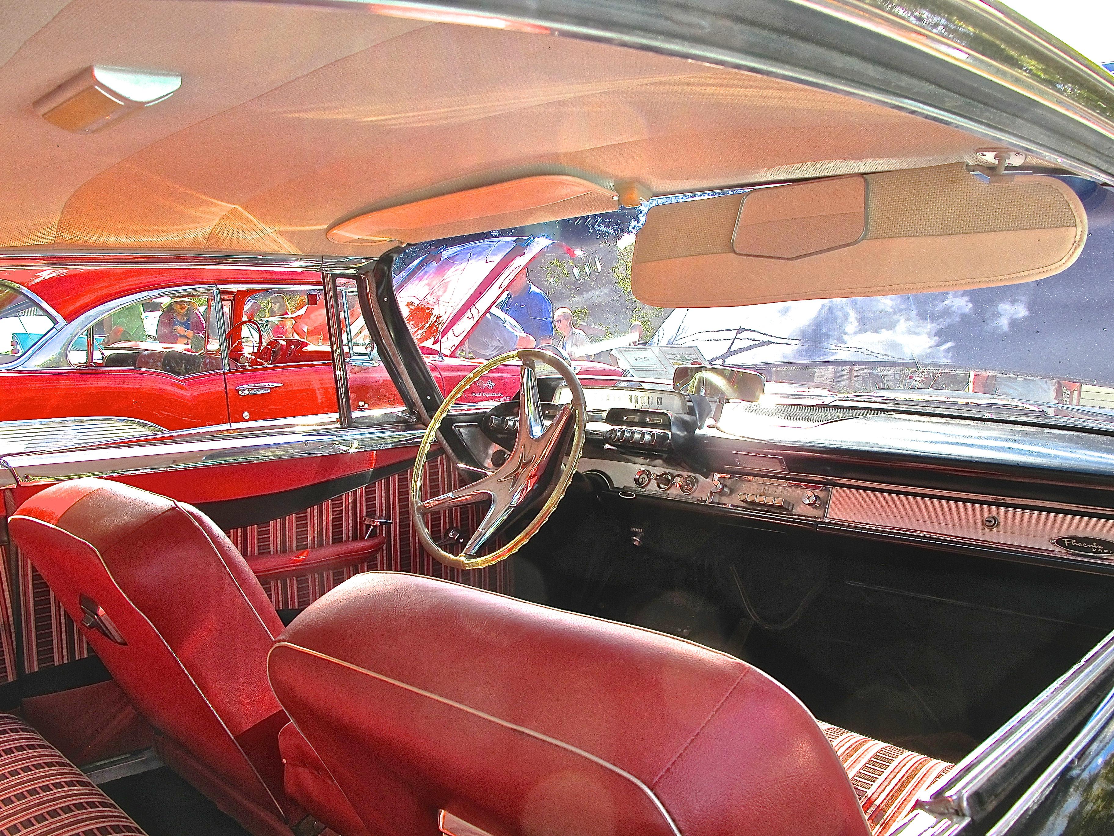 Cars For Sale Austin Tx >> Rare 1960 Dodge Dart Phoenix at Yesterday's Bastrop Car ...