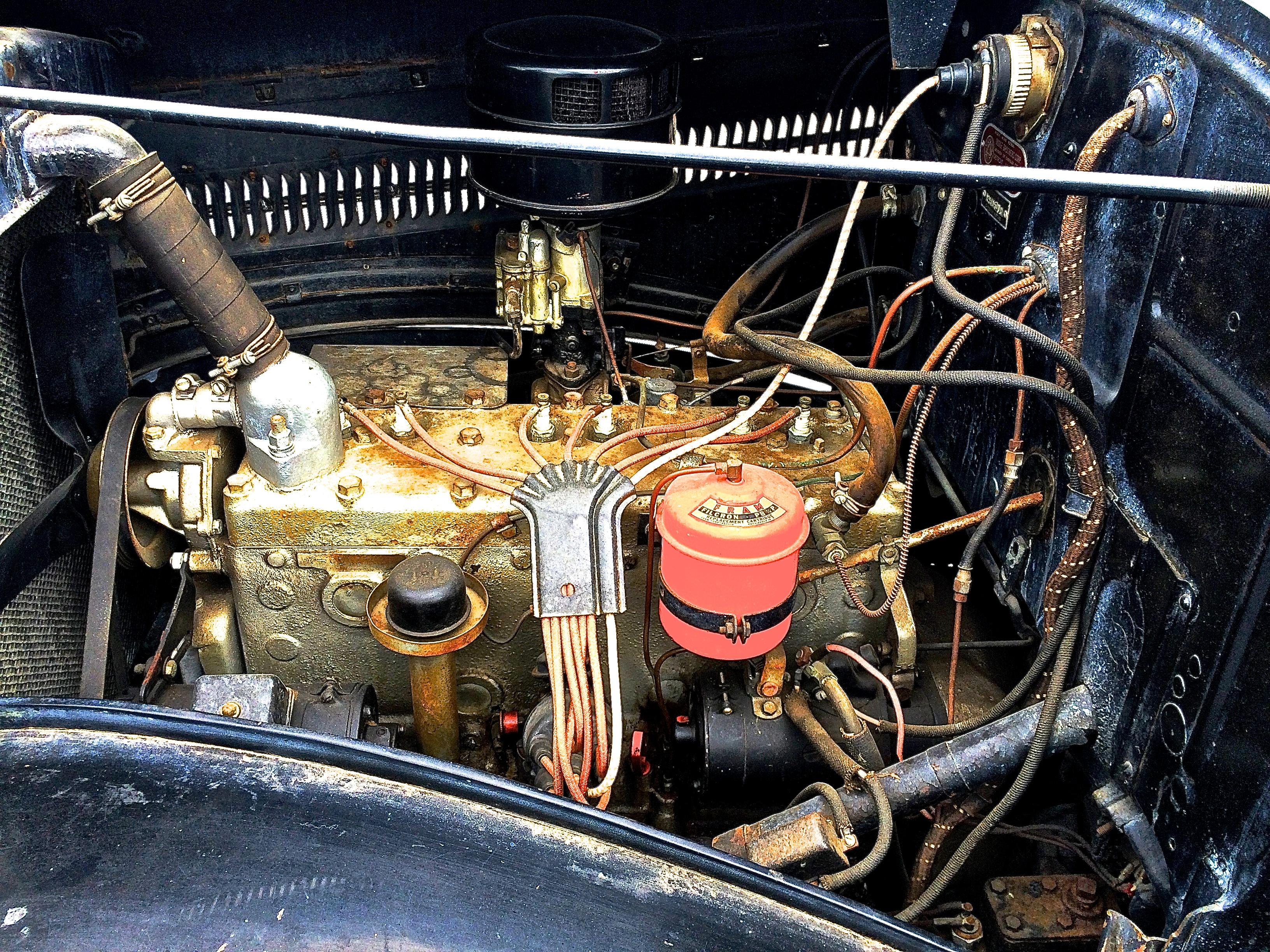 Dodge In Austin Tx Engine
